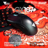 VortexSeries GX107 - Gaming Mouse