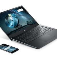 """DELL Vostro 5490 i7 10510 8GB 512GB SSD MX250 14""""FHD Win 10 PRO RESMI!"""