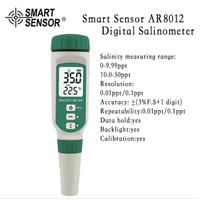 Smart Sensor AR8012 Digital Salinometer Salinity Tester Kadar Garam