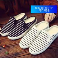 Sepatu Salur Kids Size 31-35