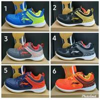 Sepatu Badminton LINING ATTACK G6 ORIGINAL