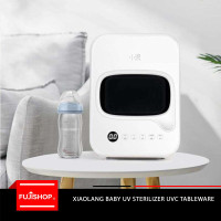 Xiaomi Xiaolang Steril Baby UV Waterless Sterilizer UVC Daily Tablewar