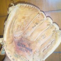 sarung tangan baseball / wilson / baseball
