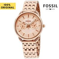(100% ORIGINAL) Jam Tangan FOSSIL ES3713 Rose Gold Wanita 35mm