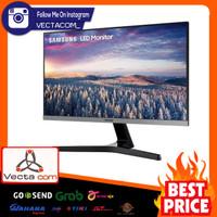 "Monitor LED Samsung 24"" S24R350 IPS 24R350 75Hz Frameless FHD HDMI VGA"