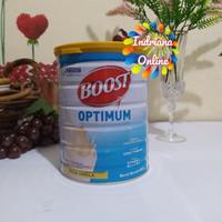 [PROMO] Nutren Boost Optimum 800gr rasa Vanila - Kemasan 2x400gr
