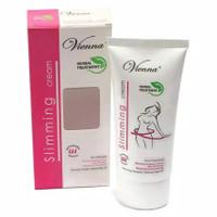 vienna slimming cream pelangsing BPOM 80ML