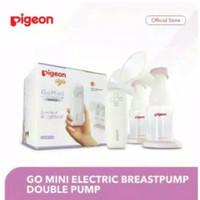 breastpump elektrik Pigeon gomini double