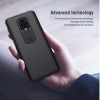 Nilkin Camshield Redmi Note 9 Case Redmi Note 9 Pro - Redmi Note 9