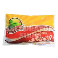Kentang Goreng Beku Golden Farm French Fries Crinkle Cut 500 gr