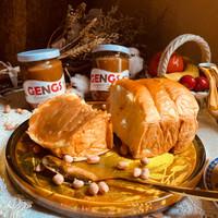 Selai Premium GENGS Caramel Nuts LAUNCHING PROMO