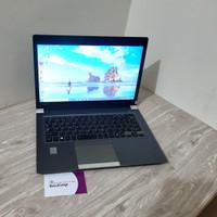 Laptop Toshiba portege Z30B - corei5 5300u - RAM 8GB - SSD 256GB - cam