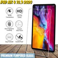 Ipad Air 4 10. 9 Inch Tempered Glass 9H Premium