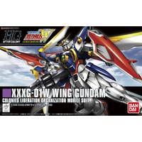 Gundam HG Wing Gundam Bandai 1/144