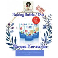 Pure Baby Liquid Cleanser 450ml sabun cuci botol 450ml 1pcs