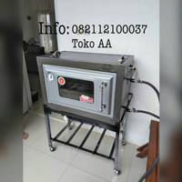 Oven Gas Golden Star Super Standar & Standar Pemanggang Kue via JTR