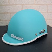 Helm sepeda MONSA CLASSIC ex thousand