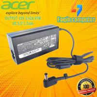 Adaptor Charger Original Acer Aspire E5-475G 4755G 3683 / 5030 NAV50