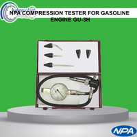 NPA Petrol Compression Tester For Gasoline Engine GU-3H