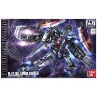 Gundam HG Thunderbolt Full Armor Bandai 1/144