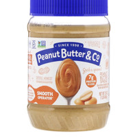 Peanut Butter & Co - Made in USA (454 gr)
