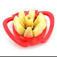 apple slincer-apple cutter-alat pemotong apel-alat pengupas buah