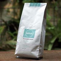 Kopi Espresso Blend Brazil Kencana 1 Kg (Biji/Bubuk)