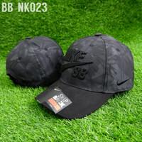 Topi Baseball Sport Fashion Nike HIGH QUALITY NK 023
