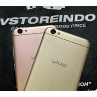 Vivo V5 4/32 GB Ex Resmi Vivo Indonesia Second Bekas Seken Original