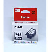 Cartridge Tinta Canon 745 Small Black Original