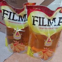 minyak goreng 2 liter filma