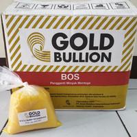 [Repack] GOLD BULLION BOS Butter Oil Substitute 500 gr