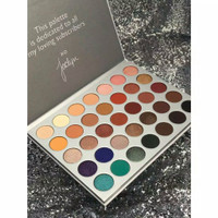 35 colors oulx Eyeshadow Pallete Set Palet
