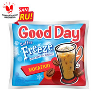 Good Day Freeze