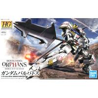 Gundam HG IBO Barbatos Bandai 1/144