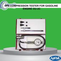 NPA Petrol Compression Tester For Gasoline Engine GU-2C