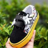 Sepatu Anak Sneakee Vans Mickey Grade Original