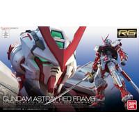 Gundam RG Astray Red Frame Bandai 1/144