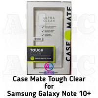 Case Mate Clear Tough For Samsung Galaxy Note 10+ / Note 10 plus