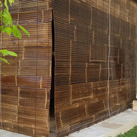 tirai /krei bambu item ukran 2x2, 5