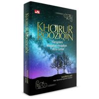 Khoirur Rooziqiin Nasrullah Penulis Rahasia Magnet Rezeki Garpu Tala