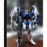 MG Gundam Hirm Wing Zero EW Daban 1/100 Master Grade 8820 FREEONGKIR