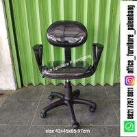 Kursi staff/kursi putar/kursi kantor/kursi kerja EL 500 HW