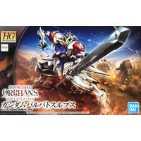 Gundam HG IBO Barbatos Lupus Bandai 1/144