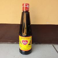 [satuan] Kecap Asin ANGSA - Medan 275 ml (botol plastik)