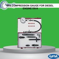 NPA COMPRESSION GAUGE FOR DIESEL ENGINE DS-9