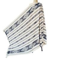 Kain_Usang | Tenun Blanket Halusan R90Q| Kain Tenun Etnik | Tenun Ikat