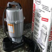 Pompa Celup Air Bersih 3 dim inch Moswell Fujikawa AF 75 Moswell AF75