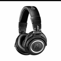 Audio Technica ATH-M50XBT Wireless Over Ear Headphone ATH M50XBT