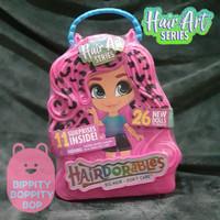 HAIRDORABLES (Big Hair Don't Care) Hair Art series 5 Original